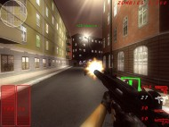 Zombie Apocalypse Shooter screenshot